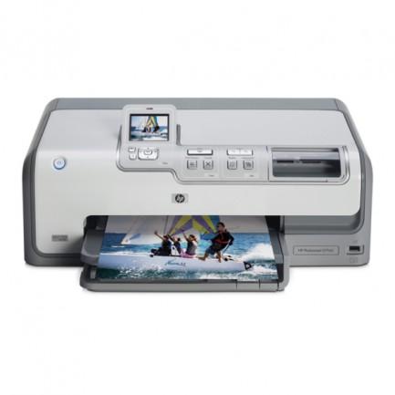 HP Photosmart D Druckerpatronen