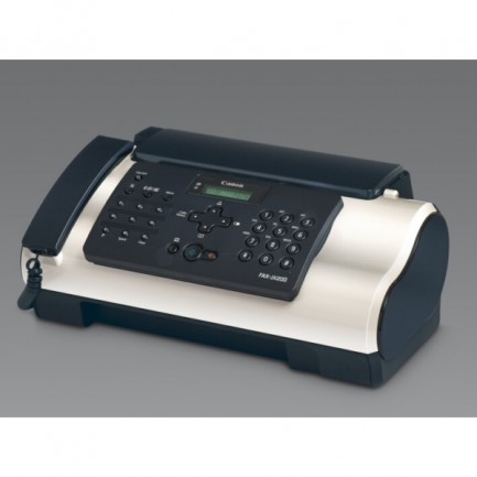 Canon Fax JX Druckerpatronen