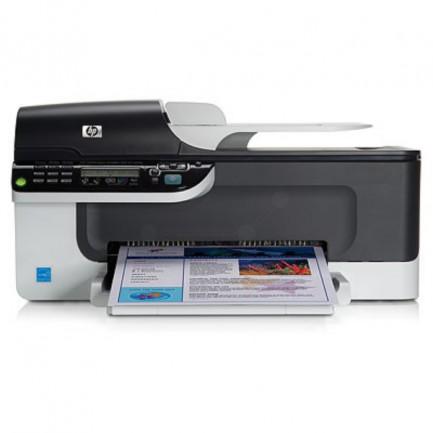 HP OfficeJet J Druckerpatronen