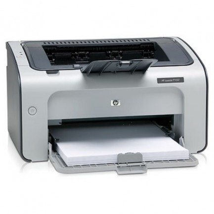 HP LaserJet P Toner