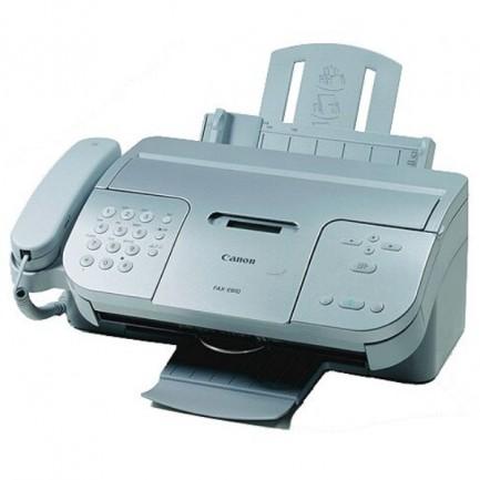 Canon Fax Druckerpatronen