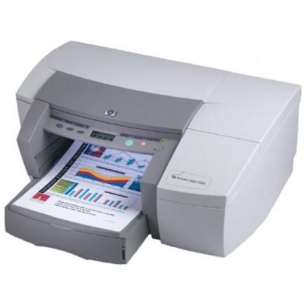 HP Business InkJet Druckerpatronen