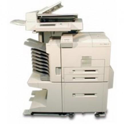 HP Mopier Toner