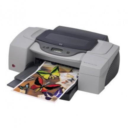 HP Color InkJet Druckerpatronen