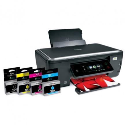 Lexmark Interact Druckerpatronen