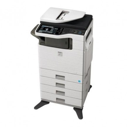 Sharp DX-C Toner