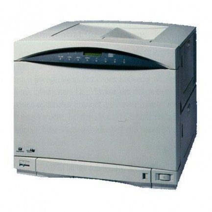 IBM Network Printer Color Toner