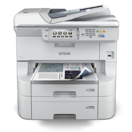 Epson Workforce Pro Druckerpatronen