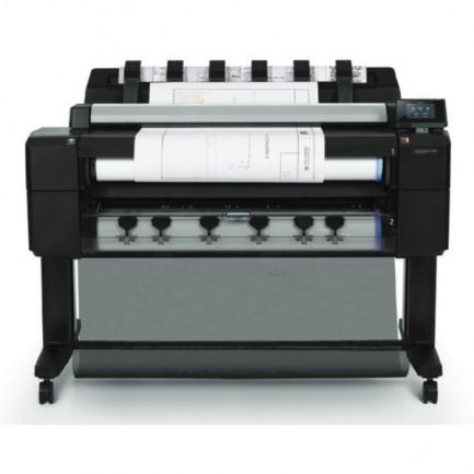 HP DesignJet T Druckerpatronen