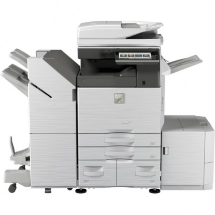 Sharp MX Toner