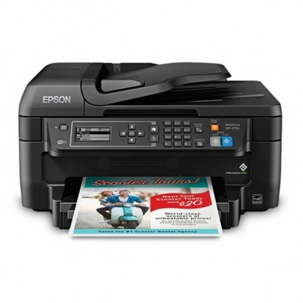 Epson Workforce Druckerpatronen