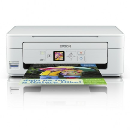 Epson Expression Home Druckerpatronen