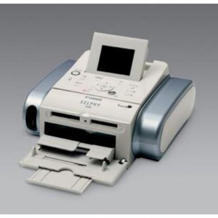Canon Selphy DS Druckerpatronen