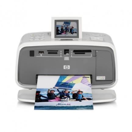 HP Photosmart A Druckerpatronen